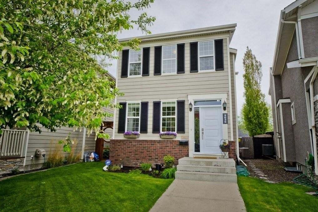 House for sale at 5636 Henwood St SW Garrison Green, Calgary Alberta - MLS: C4299350