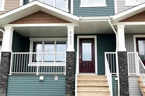 Townhouse for sale at 5637 Cederholm Ave Regina Saskatchewan - MLS: SK771452