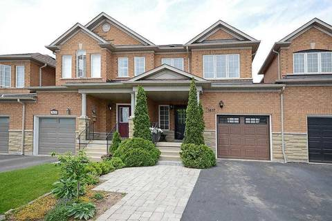 Townhouse for sale at 5637 Evelyn Ln Burlington Ontario - MLS: W4492221