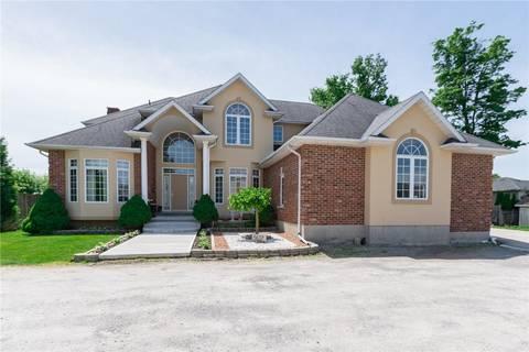 House for sale at 5637 Magnolia Dr Niagara Falls Ontario - MLS: 30744874