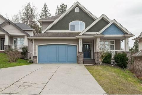 House for sale at 5637 Thom Creek Dr Sardis British Columbia - MLS: R2432696