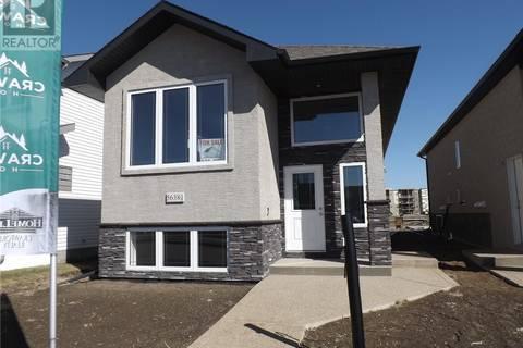 House for sale at 5638 Campling Ave Regina Saskatchewan - MLS: SK796541