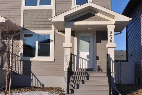 Townhouse for sale at 5638 Glide Cres Regina Saskatchewan - MLS: SK798724