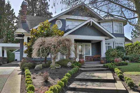 House for sale at 5638 Mcmaster Rd Vancouver British Columbia - MLS: R2429611