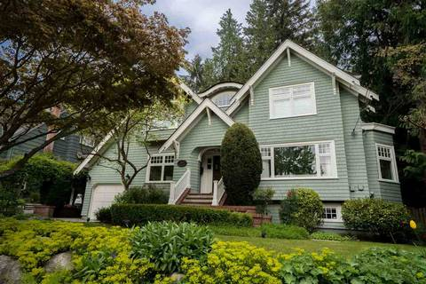 House for sale at 5638 Wallace St Vancouver British Columbia - MLS: R2370856
