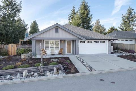 House for sale at 5639 Andres Rd Sechelt British Columbia - MLS: R2422935