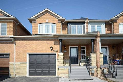Townhouse for sale at 5639 Evelyn Ln Burlington Ontario - MLS: W4389016