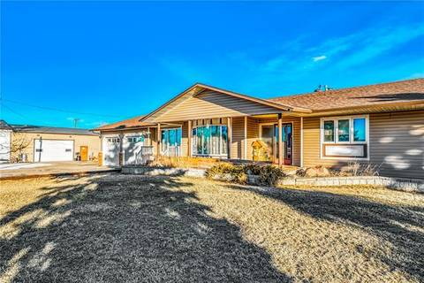 House for sale at 282127 Hwy 564 Hy Unit 564 Rural Rocky View County Alberta - MLS: C4222645