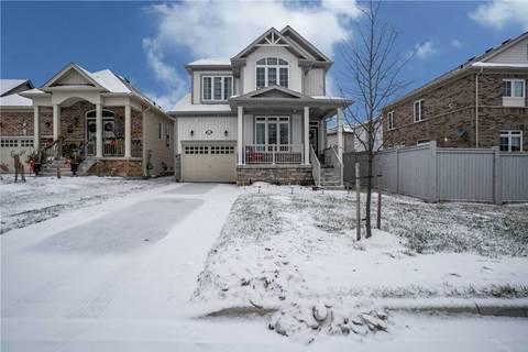 House for sale at 564 Brett St Shelburne Ontario - MLS: X4651746