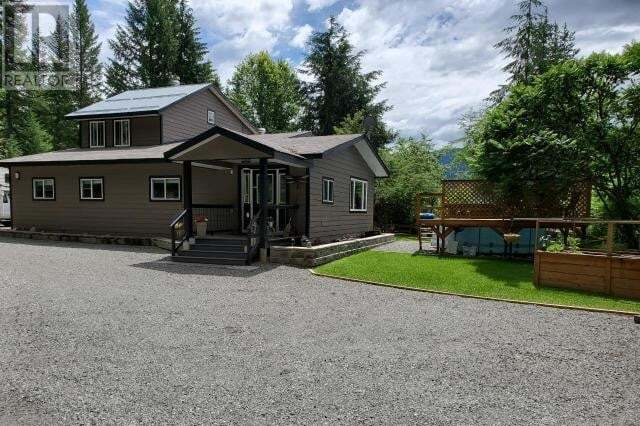 House for sale at 564 Clearwater Valley Road  Clearwater British Columbia - MLS: 157192
