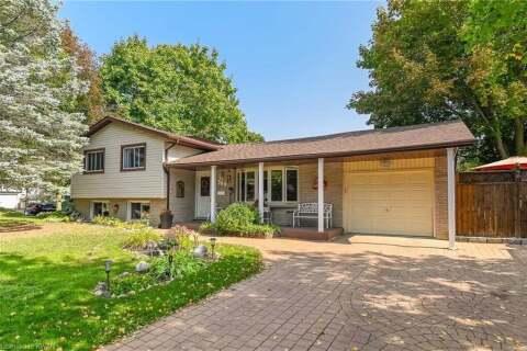 House for sale at 564 Elm Ridge Pl Waterloo Ontario - MLS: 40027224