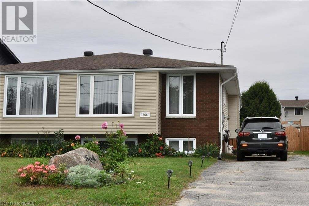 House for sale at 564 Elmwood Ave North Bay Ontario - MLS: 40017918