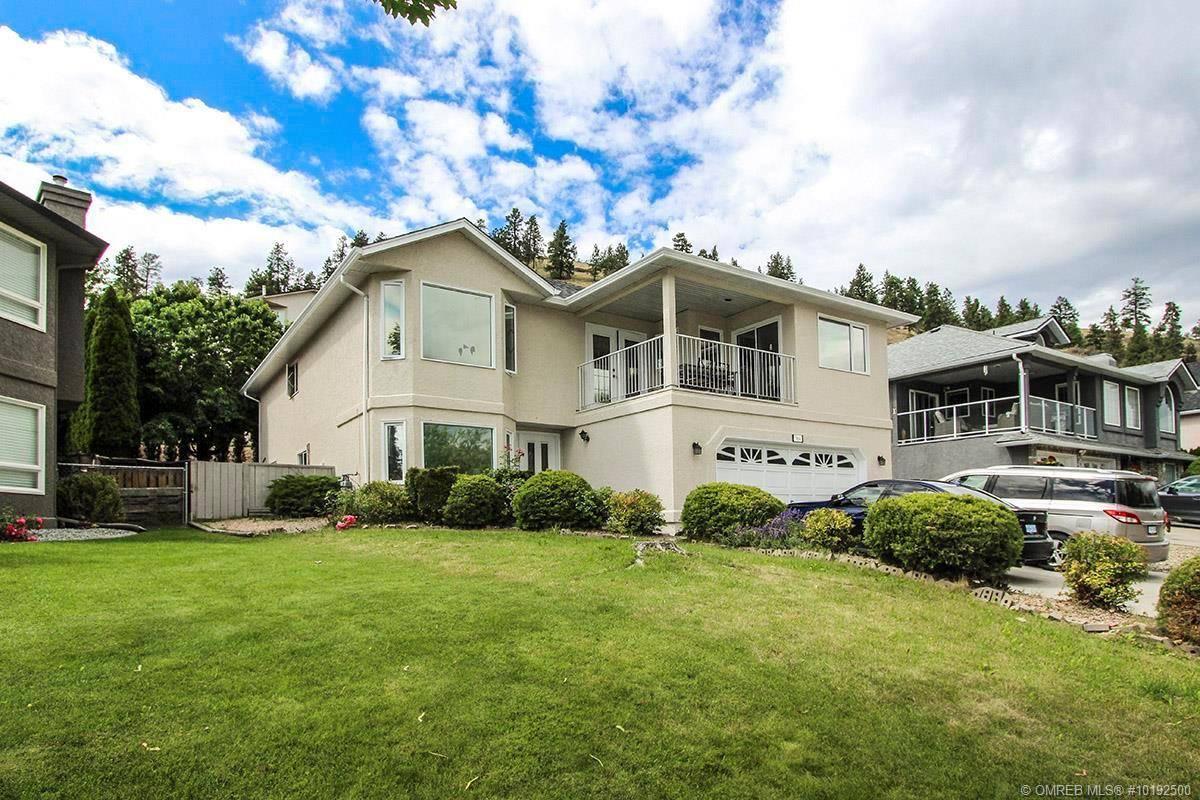 House for sale at 564 Glenmeadows Rd Kelowna British Columbia - MLS: 10192500