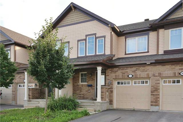 House for sale at 564 Meadowcreek Circle Ottawa Ontario - MLS: X4201969