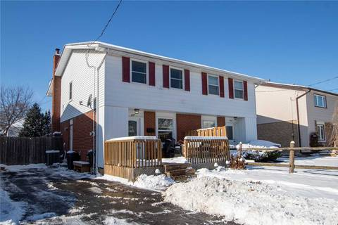 Townhouse for sale at 564 Minto Ct Oshawa Ontario - MLS: E4633894