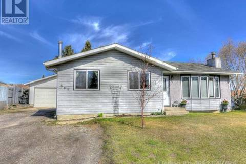 House for sale at 564 Mountain St Hinton Hill Alberta - MLS: 49637