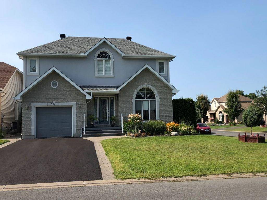 House for sale at 564 Potvin Ave Rockland Ontario - MLS: 1169054