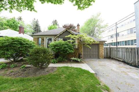 House for rent at 564 Prince Edward Dr Toronto Ontario - MLS: W4778412