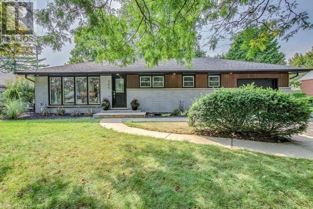 House for sale at 564 Sherene Te London Ontario - MLS: 221863