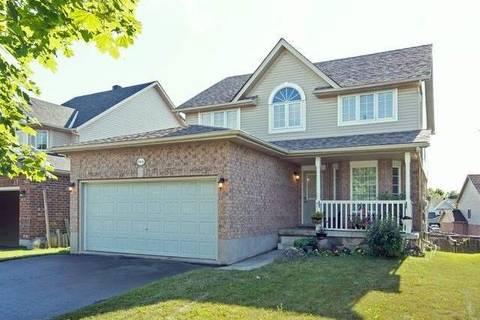 House for sale at 564 Simon St Shelburne Ontario - MLS: X4516287