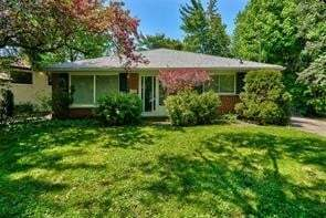 House for sale at 564 Stonecliffe Rd Oakville Ontario - MLS: O4771504