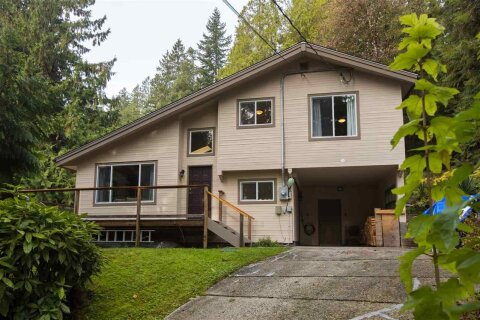 House for sale at 5640 Carmel Pl Sechelt British Columbia - MLS: R2517447