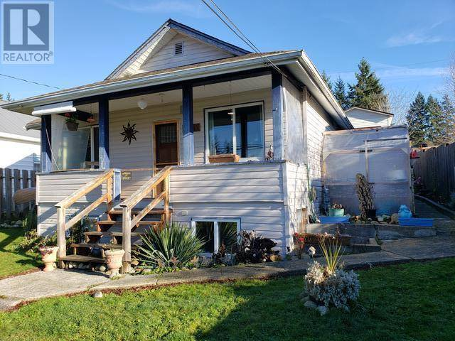 House for sale at 5640 Manson Ave Powell River British Columbia - MLS: 14758
