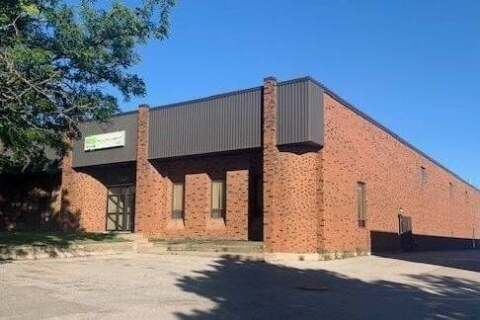 Commercial property for lease at 5641 Mcadam Rd Mississauga Ontario - MLS: W4914387