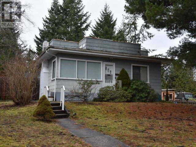 House for sale at 5641 Nelson Ave Powell River British Columbia - MLS: 14835