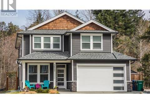 House for sale at 5642 Linley Valley Dr Nanaimo British Columbia - MLS: 452589