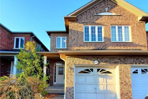 Townhouse for sale at 5642 Longboat Ave Mississauga Ontario - MLS: W4973388