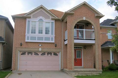 House for rent at 5642 Patron Cove  Mississauga Ontario - MLS: W4678288