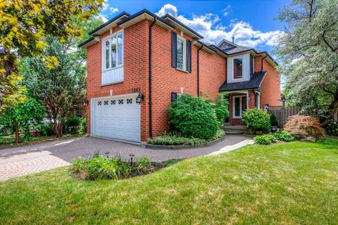 House for sale at 5642 Taw Ave Mississauga Ontario - MLS: W4544303