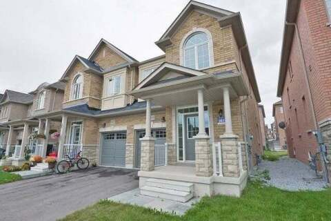 Townhouse for rent at 5644 Ethan Dr Mississauga Ontario - MLS: W4920329