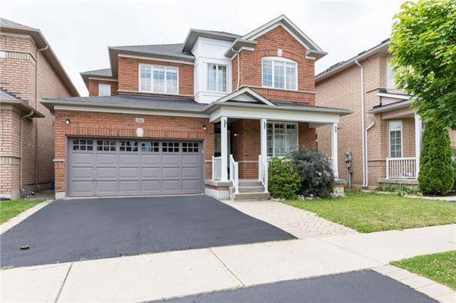 Sold: 5644 Kellandy Run , Mississauga, ON