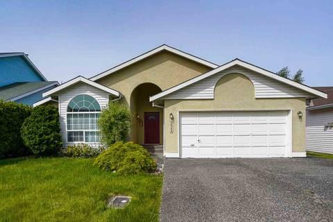 House for sale at 5645 Canterbury Dr Sardis British Columbia - MLS: R2371019