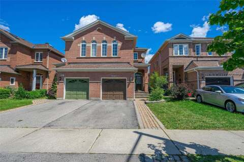 Townhouse for sale at 5645 Raleigh St Mississauga Ontario - MLS: W4907331