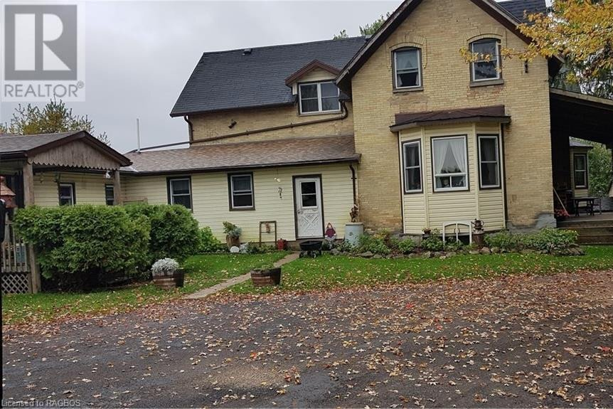 Home for sale at 5646 Highway 9 Rd Minto Ontario - MLS: 40028750