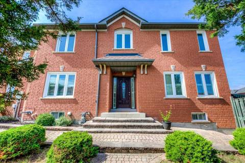 Townhouse for sale at 5646 Palmerston Cres Mississauga Ontario - MLS: W4575779