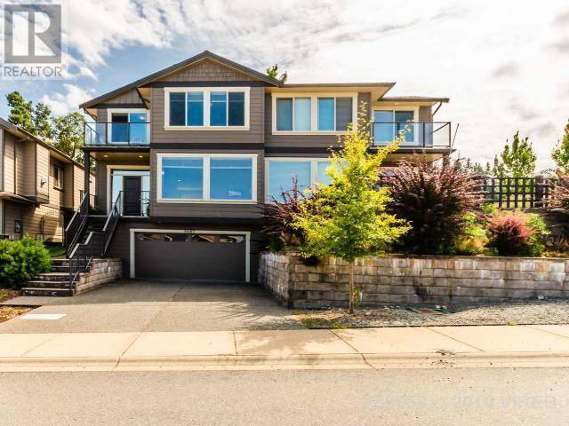 Townhouse for sale at 5647 Oceanview Te Nanaimo British Columbia - MLS: 459858
