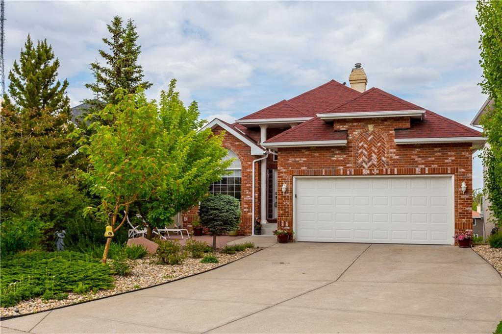 Sold: 5648 Coach Hill Road Southwest, Calgary, AB