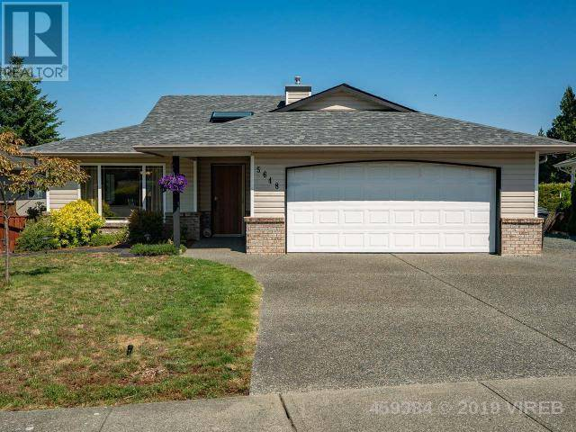 House for sale at 5648 Dustin Pl Nanaimo British Columbia - MLS: 459384