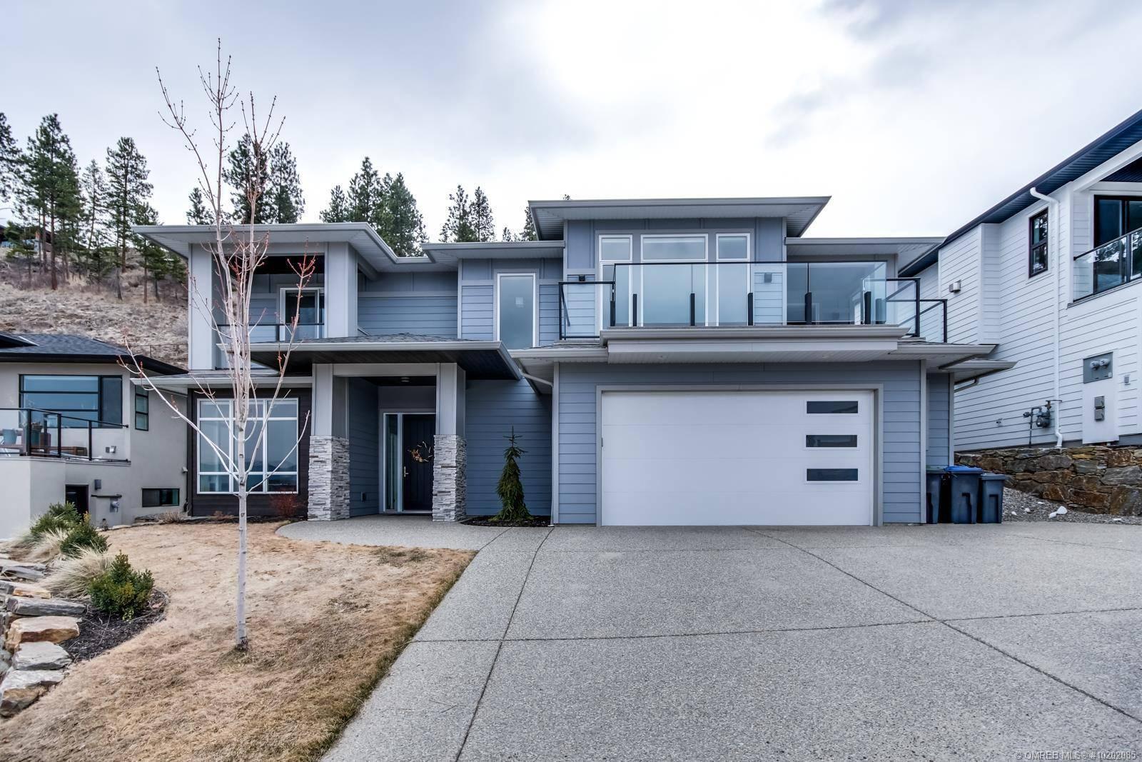 House for sale at 5649 Jasper Wy Kelowna British Columbia - MLS: 10202085