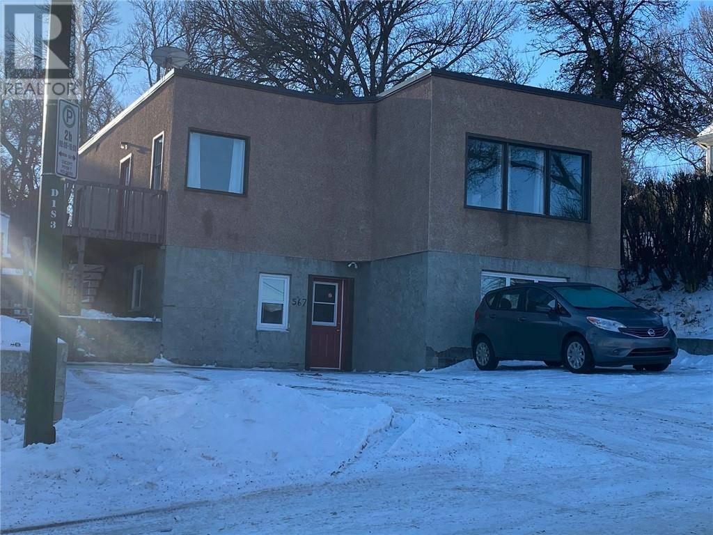 House for sale at 565 5 St Se Medicine Hat Alberta - MLS: mh0186401