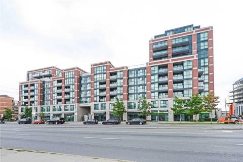 Condo for sale at 525 Wilson Ave Unit 565 Toronto Ontario - MLS: C4545436