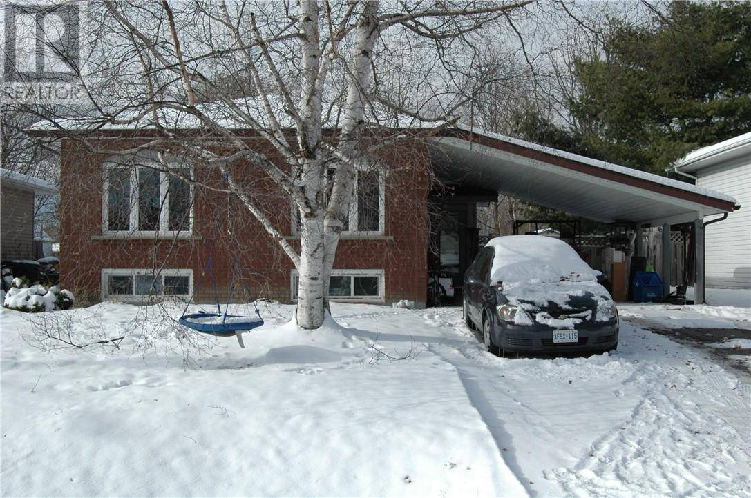 House for sale at 565 Brophy St Massey Ontario - MLS: 2083467