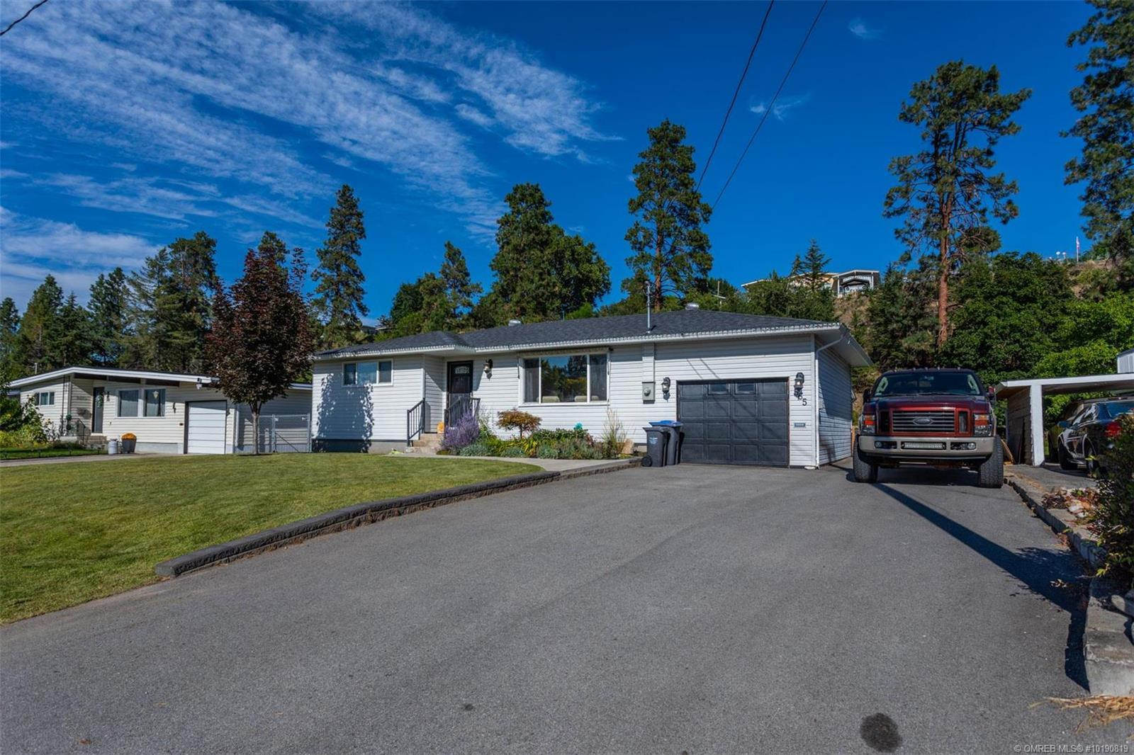 Removed: 565 Dell Road, Kelowna, BC - Removed on 2019-09-17 14:30:37