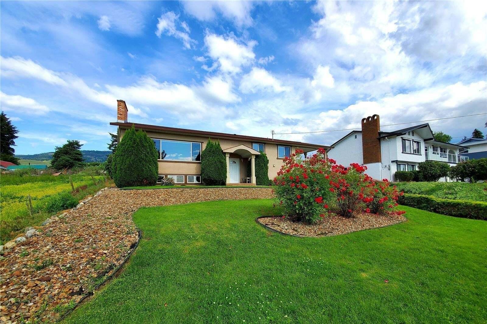House for sale at 565 El Carlo Rd Kelowna British Columbia - MLS: 10209997