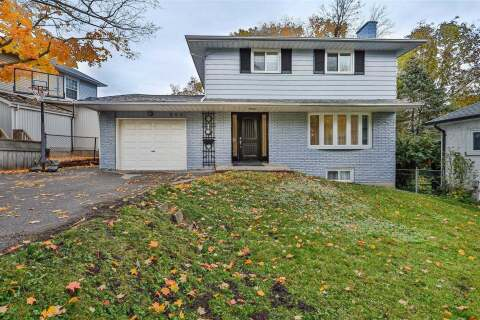 House for sale at 565 Gorham St Newmarket Ontario - MLS: N4962022