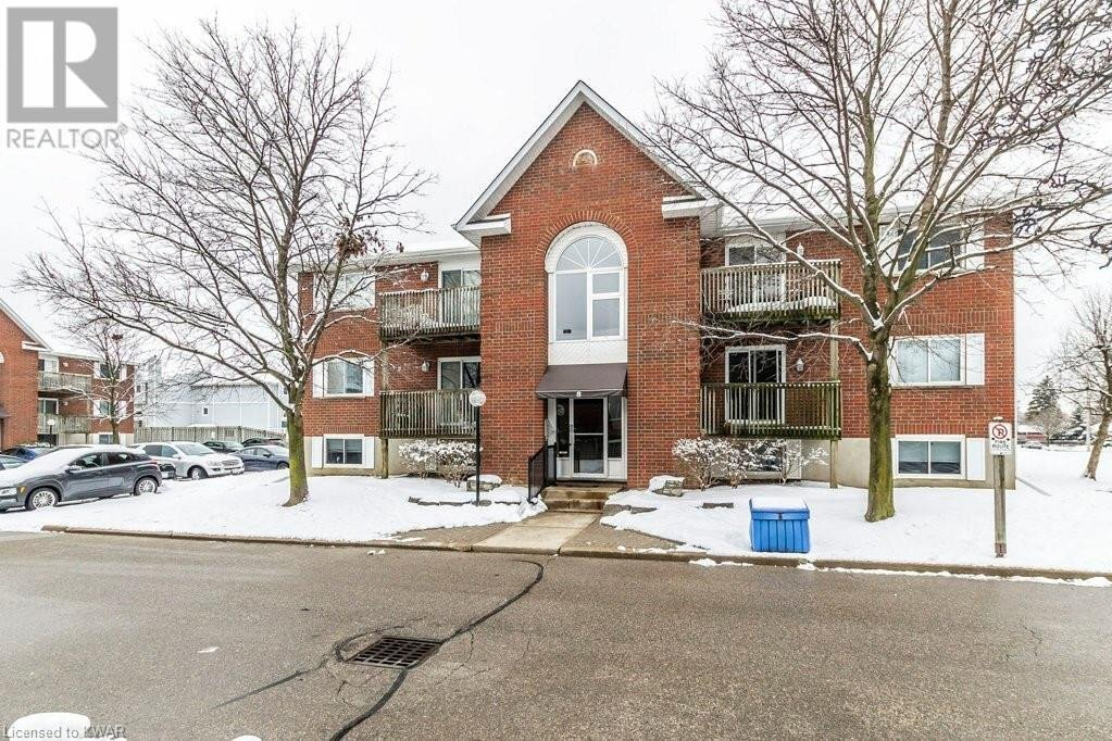 Condo for sale at 565 Greenfield Ave Kitchener Ontario - MLS: 40054986